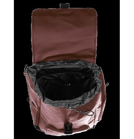 Рюкзак Wilson Women`s Fold Over Backpack (Пурпурный)