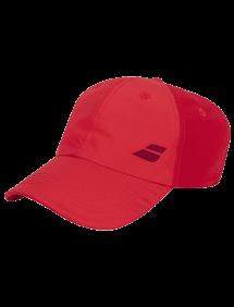 Кепка Babolat Basic Logo (Красный)