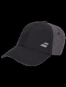 Кепка Babolat Basic Logo (Черный)