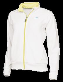 Куртка Babolat Perfomance W (Белый)