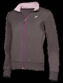 Куртка Babolat Perfomance W (Серый)