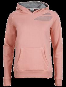 Худи Babolat Training Basic G (Розовый)
