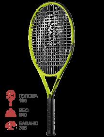 Ракетка для тенниса Head Extreme 25 2019