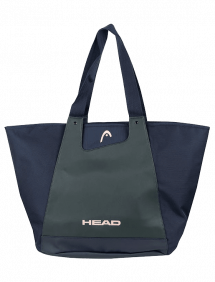 Сумка Head Women's Tot Bag (Синий/Серый)