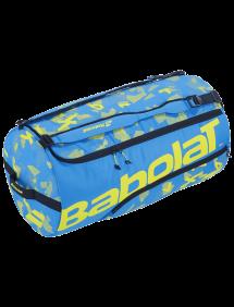 Сумка Babolat Duffle XL (Синий/Зеленый 325)