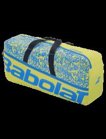 Сумка Babolat Duffle M Classic (Желтый/Синий 326)
