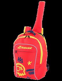 Рюкзак Babolat Junior Club (Красный 104)