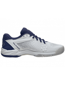 Кроссовки мужские Yonex Power Cushion Eclipsion 2 (White/Navy)