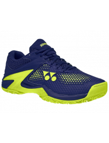 Кроссовки мужские Yonex Power Cushion Eclipsion 2 (Navy/Yellow)