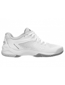 Кроссовки женские Yonex Power Cushion Eclipsion 2 (White/Silver)