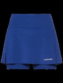 Юбка Head Club Basic Skort G (Синий)