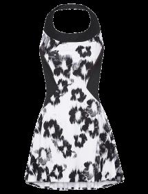 Платье Head Performance W (Черный/Белый)