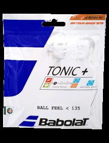 Струны для тенниса Babolat Tonic+ 12m