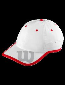 Кепка Wilson Baseball Hat (Белый)