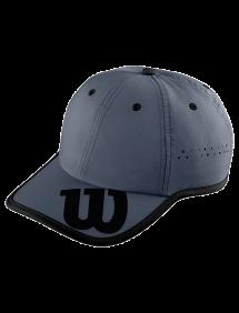 Кепка Wilson Baseball Hat (Серый)
