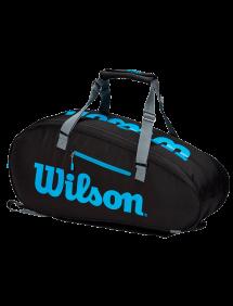 Сумка Wilson Ultra 9R (Черный)