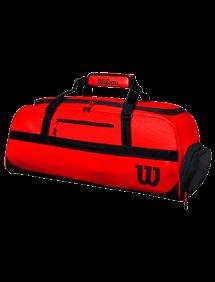 Сумка Wilson Tour Duffel (Красный)