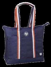 Сумка Wilson Roland Garros Tote (Синий)