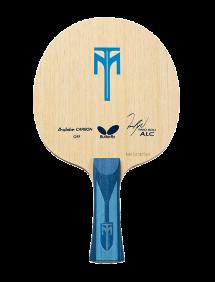 Ракетка для настольного тенниса сборная Butterfly Timo Boll ALC, накладки Tenergy 05
