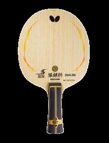 Ракетка для настольного тенниса сборная Butterfly Zhang Jike Super ZLC, накладки Tenergy 05