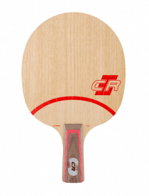 Ракетка для настольного тенниса сборная STIGA Clipper CR, накладки Mendo Energy
