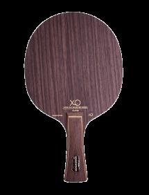Ракетка для настольного тенниса сборная STIGA Rosewood XO, накладки Boost TS