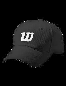 Кепка Wilson Summer Cap II (Черный)