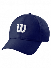 Кепка Wilson Ultralight (Темно-синий)