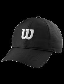 Кепка Wilson Ultralight (Черный)