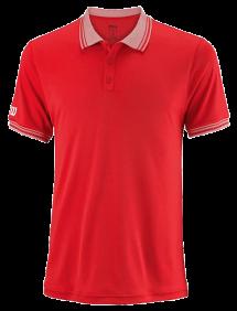 Поло Wilson Team M (Red)