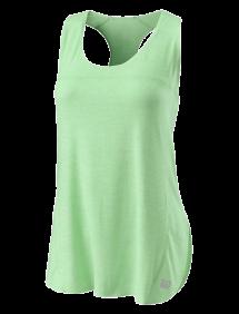 Топ Wilson UL Kaos Tank W (Green/White)