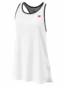 Топ Wilson Since 1914 Tank W (White/India Ink)