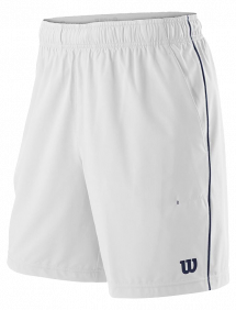 Шорты Wilson Competition 8 M (White)