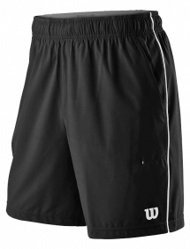 Шорты Wilson Competition 8 M (Black)
