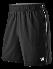 Шорты Wilson Competition 8 M (Black)