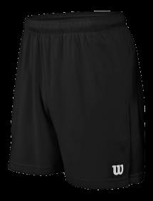 Шорты Wilson Rush 7 Woven M (Black)