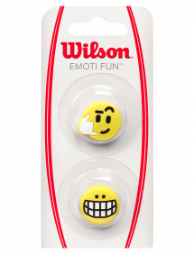 Виброгаситель Wilson Emoti-Fun (Smile/Call)