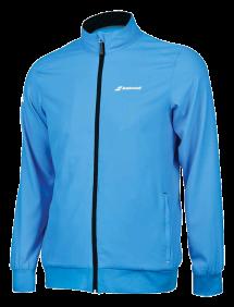 Куртка Babolat Core Club M (Ярко-голубой 132)