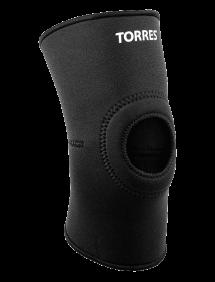 Суппорт Torres колена открытый (неопрен)