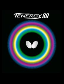 Накладка Butterfly Tenergy 80