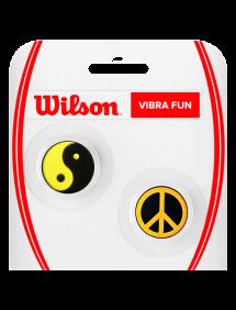 Виброгаситель Wilson Vibra Fun N Ying Yang Peace