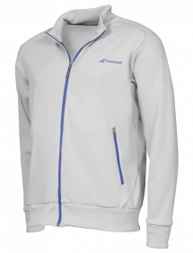Куртка Babolat Perfomance B (Серый)