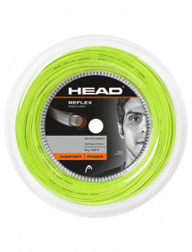 Струны для сквоша Head Reflex Squash 110m