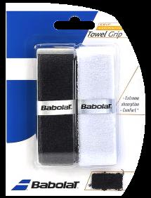 Грип Babolat Towel Grip, махровая