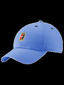 Кепка Nike Unisex Heritage86 Tennis Cap (Синий)