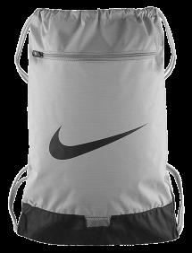 Мешок для обуви Nike Brasilia (Серый)