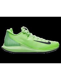 Кроссовки мужские Nike Court Air Zoom Clay (Зеленый)