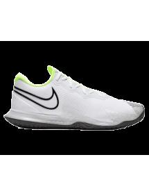 Кроссовки мужские Nike Court Air Zoom Vapor Cage 4 (Белый)
