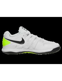 Кроссовки детские Nike Court Jr. Vapor X (Белый)