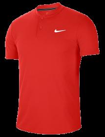 Поло Nike Court Dry M (Красный)